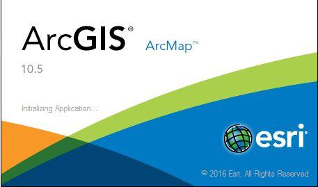 Introducción a ArcGIS 10.X
