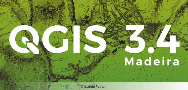 Curso GIS Open Source: QGIS